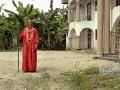 Последние короли Африки: как живут черные монархи (ФОТО)