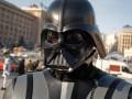 Дарта Вейдера зарегистрировали кандидатом в мэры Одессы