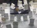 ГФС конфисковала более 50 кг контрабандных ювелирных изделий