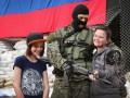 Закон о Донбассе передали на подпись Порошенко