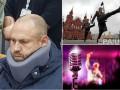 Итоги 8 ноября: арест участника ДТП в Харькове, квоты на радио и разрыв отношений с РФ