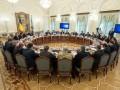 В СНБО обсудили шаги реинтеграции Донбасса