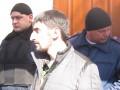 Топаза в Харькове арестовали за сепаратизм - СМИ