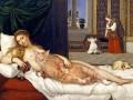 Котом шедевр не испортишь: всемирно известные картины украсило животное