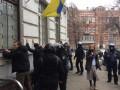 Столкновения в Киеве: открыто дело о превышении полномочий полицией