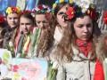 Треть украинцев считают внутренние угрозы важнее внешних