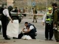 В центре Тель-Авива взорвался автобус