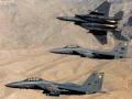 Египет начал бомбить позиции боевиков-исламистов в Ливии