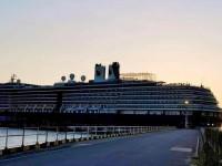 У пассажирки лайнера Westerdam обнаружили коронавирус