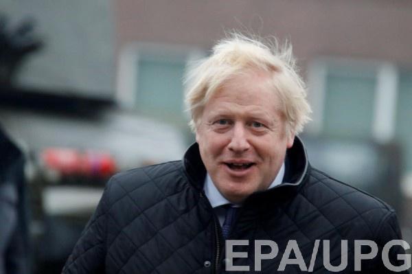 Борис Джонсон заявил, что ошибался в отношении России