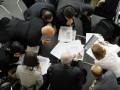 Исследование: Украинцы не видят в своих начальниках лидеров, однако считают себя наделенными лидерскими качествами