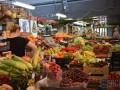 Что едят украинцы: меньше мяса, больше хлеба и картошки