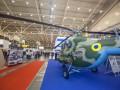 Нацгвардия закупит ультрасовременные вертолеты украинского производства
