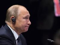 Путин согласился на газовый контракт, так как не верит, что Украина введет правила ЕС – Нафтогаз