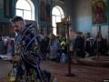 В Симферополе ПЦУ отслужила панихиду по жертвам Голодомора