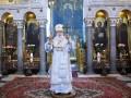 Филарет продолжит руководить Киевской епархией