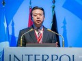 Пропавший глава Интерпола подал в отставку