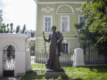 В Москве установили первый памятник Ивану Грозному