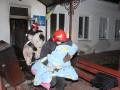 В Хмельницком пожарные спасли 38 детей из горящего детского центра