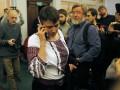 Рада рассадила нардепов Денисенко и Савченко