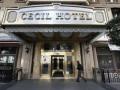 В отеле Лос-Анджелеса в цистерне с питьевой водой обнаружили труп