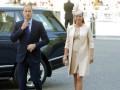 Социальная служба Финляндии подарила принцу Уильяму и его супруге набор