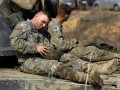 В Украину прибывают военные инспекторы из США