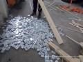 На границе с Польшей нашли крупную партию сигарет