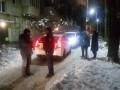 На Отрадном на девочку напал с ножом полицейский