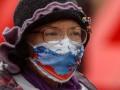 В России новый максимум по заразившимся коронавирусом