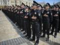 За 5 месяцев из патрульной полиции уволились около 400 человек
