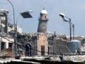 Иракская армия взяла мечеть, где ИГ объявили