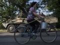 ЕС: Особый статус Донбасс должен получить до конца 2015 года