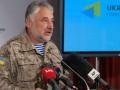Порошенко назначил Жебривского губернатором Донецкой области