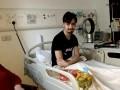 Британец в 2020 году перенес рак, менингит, сепсис и COVID-19