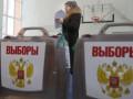 Москва: В ООН не реагируют на недопуск избирателей в Украине