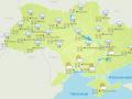 Украину сотрясают грозы: чего ждать 13 июля