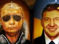 Украина при Зеленском чувствует себя гораздо увереннее перед Путиным, чем при Порошенко - Тейлор