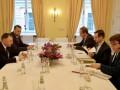Генсек ОБСЕ обсудил с Волкером ситуацию на Донбассе