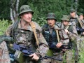 В Макеевку перебросили российский спецназ из Подмосковья