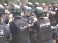 Суд над Стерненко: Полиция проверит действия копов при потасовке