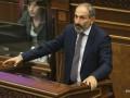 Премьер Армении уточнил, когда намерен уйти в отставку