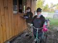 На границе с Беларусью временно закрыли пункты упрощенного пропуска