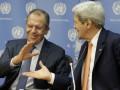 Лавров иКерри обсудят выполнение договоренностей по Донбассу