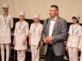 Кличко наградил лучших медсестер столицы