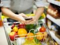Сколько киевляне тратят на еду - инфографика