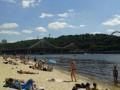В КГГА рассказали, когда откроют пляжный сезон в Киеве