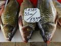 Украина забраковала российские конфеты и рыбу