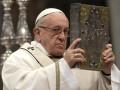 Папа Римский сказал, что ада не существует - СМИ