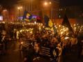 Что готовят националисты на День защитника Украины
